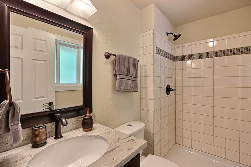 ... Tacoma Bathroom Remodel ...